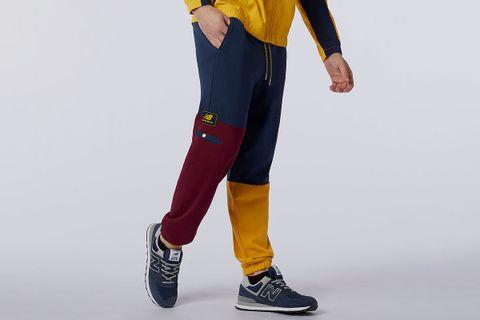 Athletics Higher Learning Fleece Pants