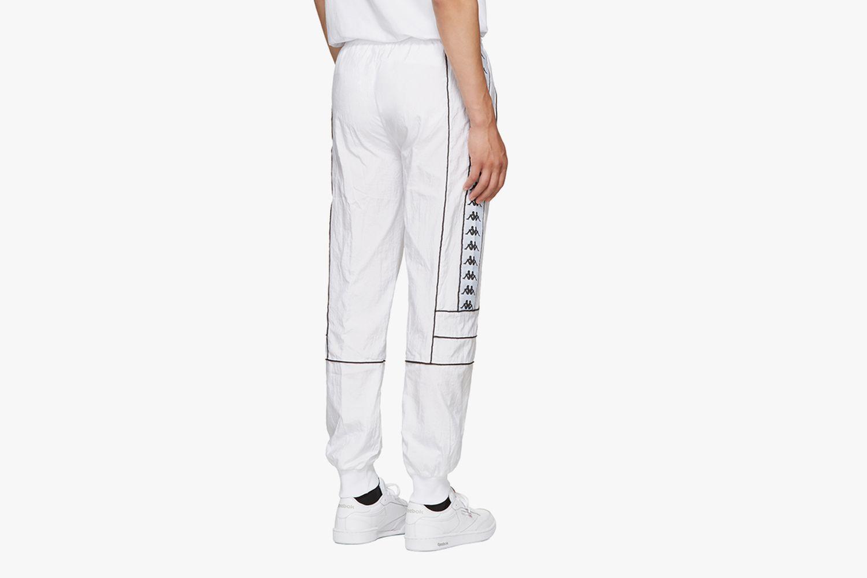 Windbreaker Track Pants