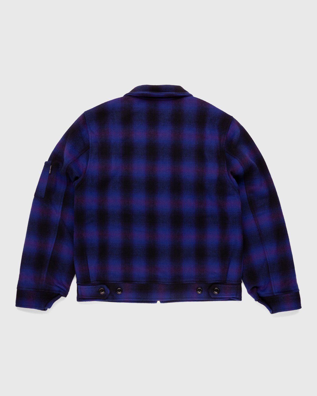 Noon Goons — DIY Jacket Blue - Image 2