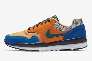 "233786c31f5f Nike Adds a Blue Twist to the atmos-Inspired Air Safari ""Safari"" Colorway"