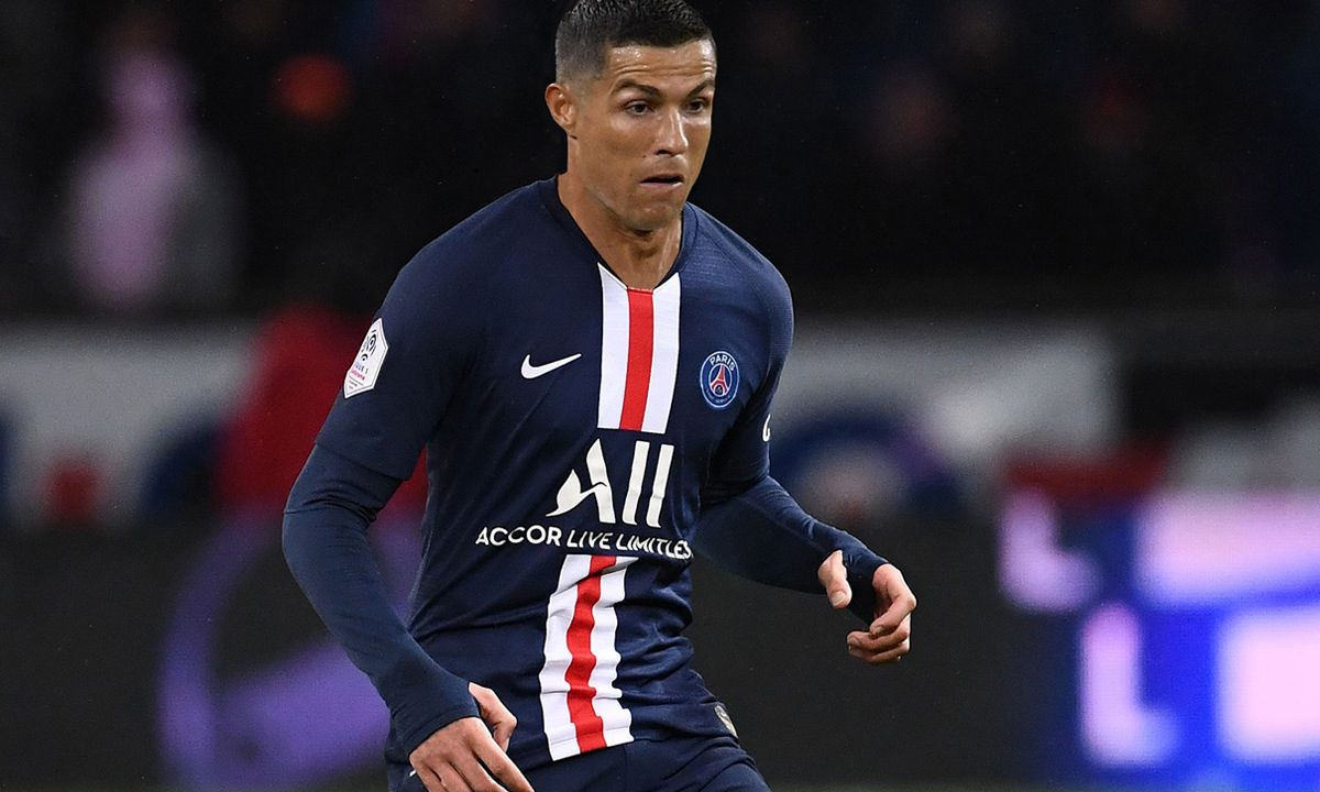 Why Cristiano Ronaldo S Rumored Psg Transfer Makes So Much Sense