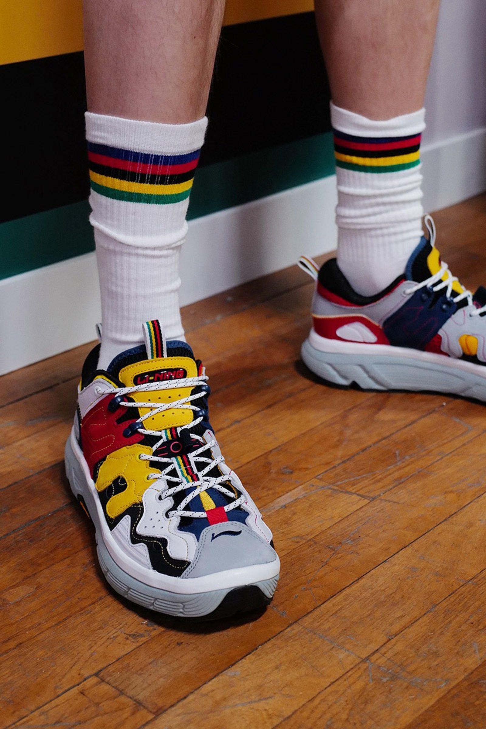 li ning ss20 sneakers IMG 1696 Louis Vuitton Nike OAMC