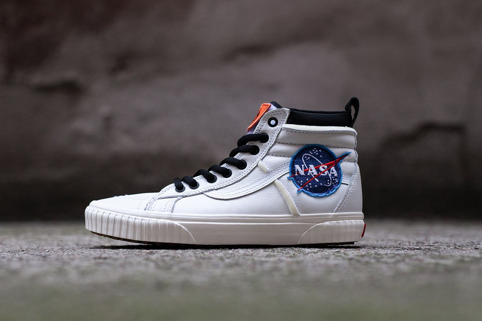 nasa vans old skool release price product