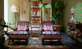 Gucci Is Opening a Temporary Décor Store in Milan