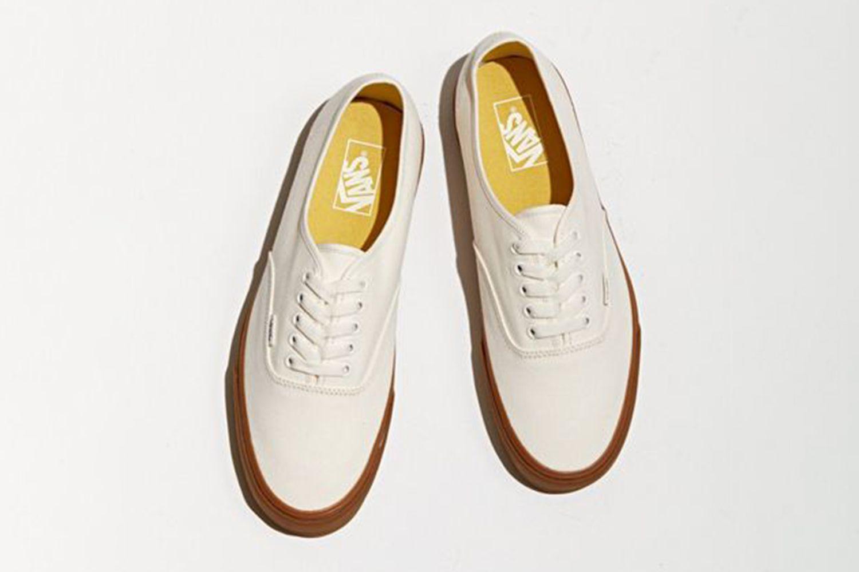 Authentic Gum Sole Sneaker