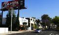 MCA Billboard by Shepard Fairey in Los Angeles