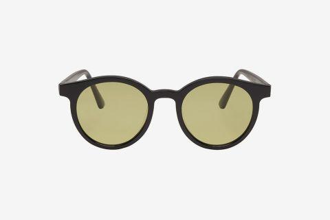 Noir Cat Sunglasses