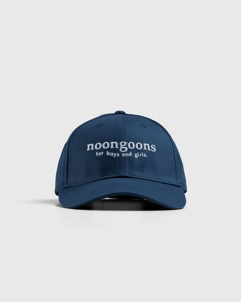 Noon Goons – Boys and Girls Hat Blue