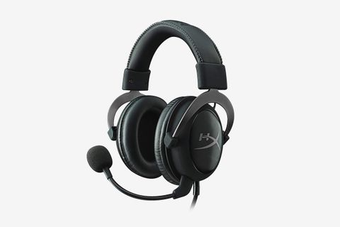 Cloud II Gaming Headset