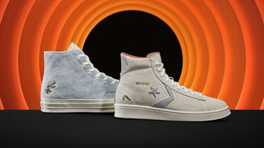 CONVERSE X BUGS BUNNY - campaign