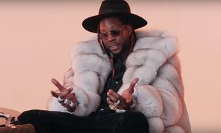 2 Chainz Claims His First Piece of Jewelry Helped Him Lose His Virginity