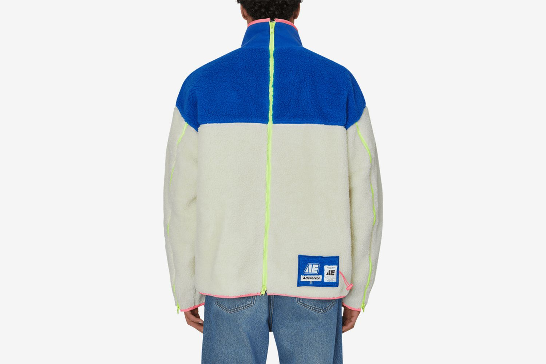 Trance Fleece Jacket