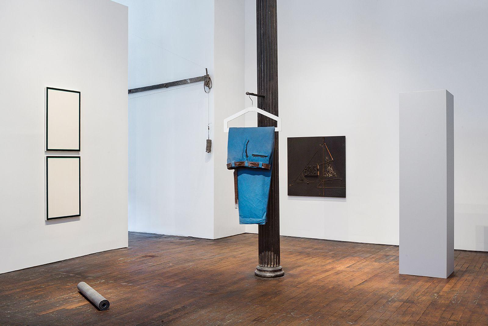 Peter Freeman AMEX american express platinum art & museums