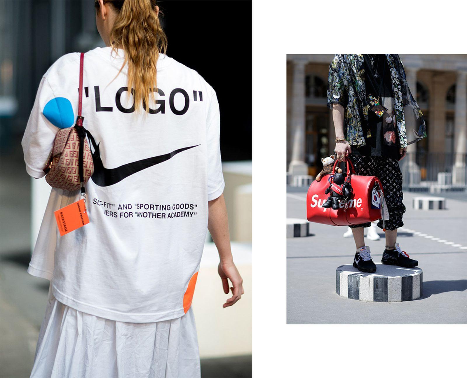 hype bubble streetwear bubble burst hs17