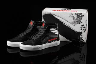 Led Zeppelin x Vans 50th Anniversary Collection: Official Info