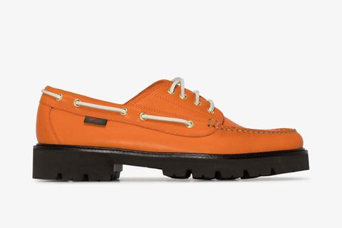 Exclusive Jetty Lug Boat Shoes