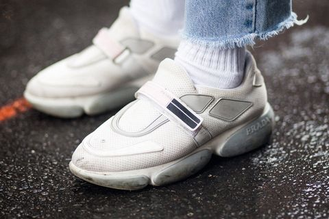 bb8bce103059 The 10 Essential White Sneakers For Women to Cop Right Now