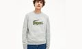 "Lacoste Reworks Its Iconic Logo for New ""Croco Magic"" Collection"