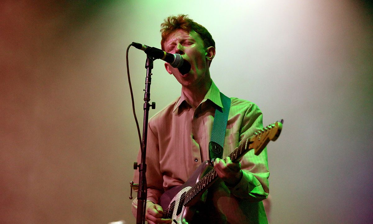 """King Krule's New Album """"Man Alive!"""": Everything We Know"""