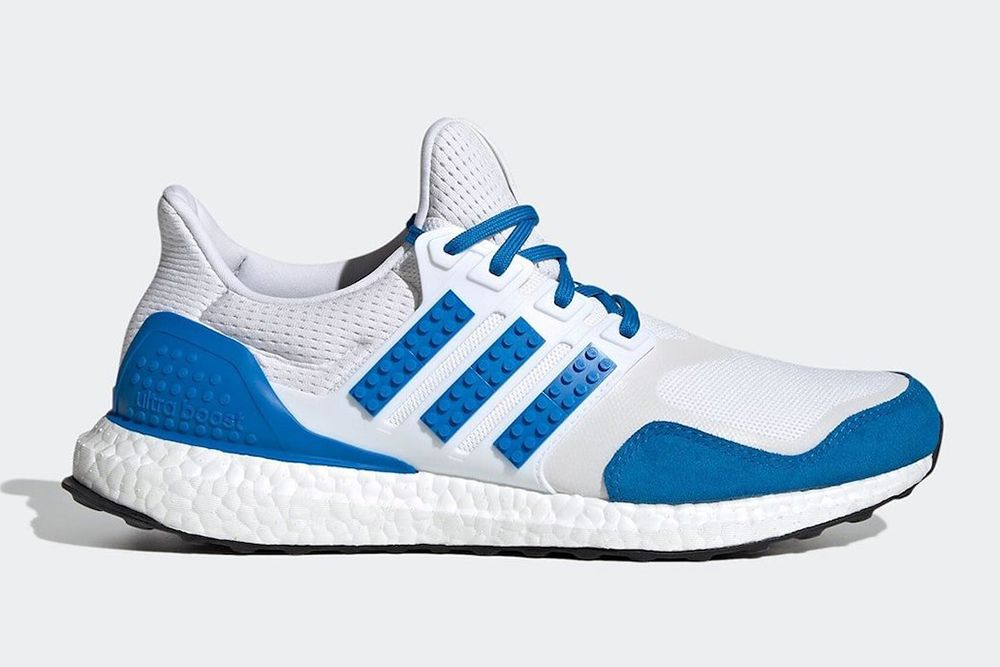 Did LEGO & adidas Just Make a Collegiate Ultraboost Pack? 3