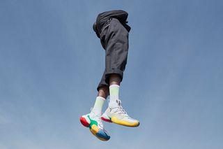 3a3f3f3dfe4ab adidas. adidas. adidas. Previous Next. Brand  Pharrell x adidas. Model  Crazy  BYW ...
