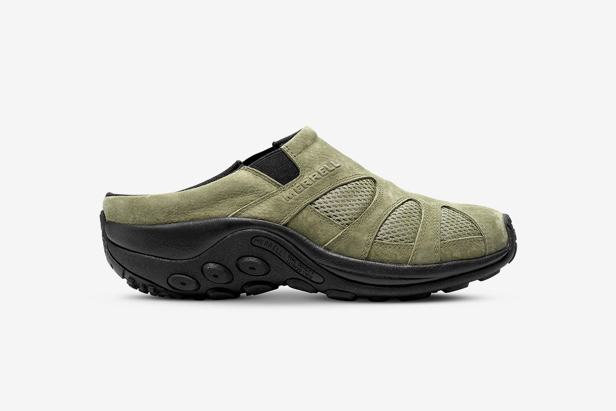 Merrell Came Out of Nowhere With SS21's Most Fashionable Trail Shoes 20