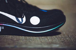bc0fe6da9584 OFF–WHITE x Nike Zoom Fly Mercurial Flyknit  Release