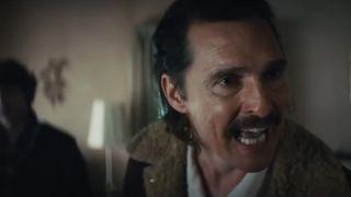 white boy rick trailer Matthew McConaughey