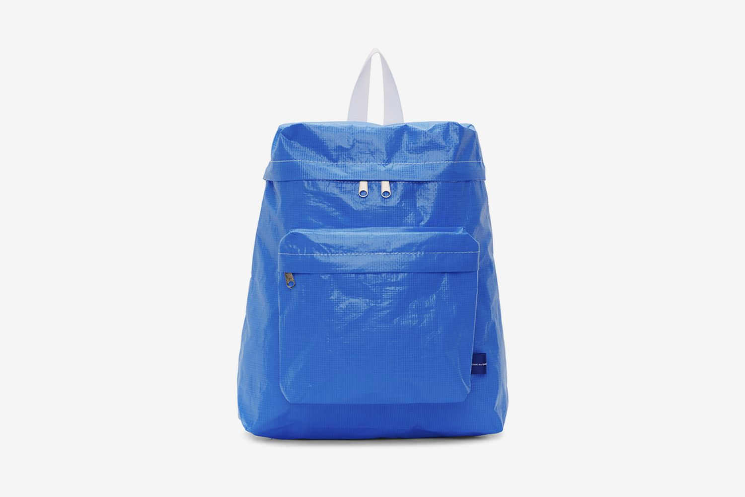 Large Poly Backpack