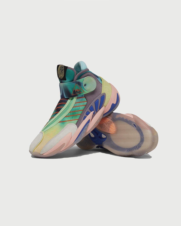 Adidas x Pharrell Williams  — Sneakers Multicolor - Image 2