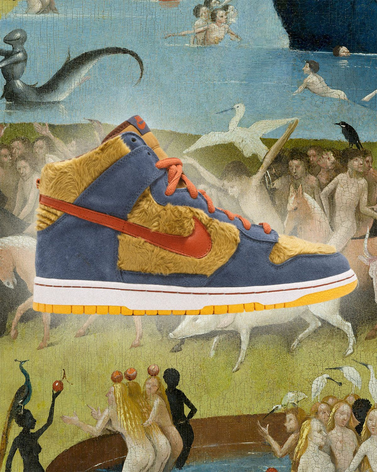 The 50 Most Influential Nike Dunks in History 157