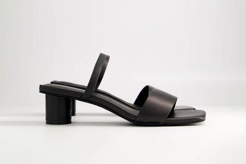 Hamp Sandal