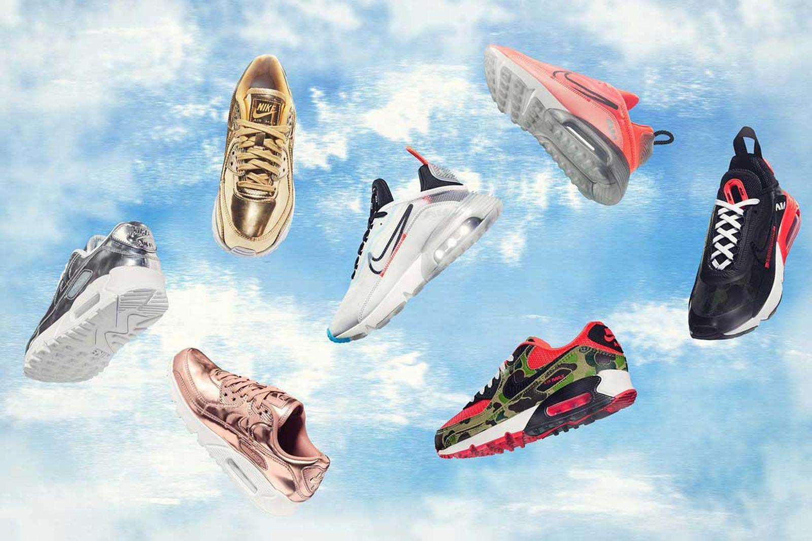 Nike Air Max 2020