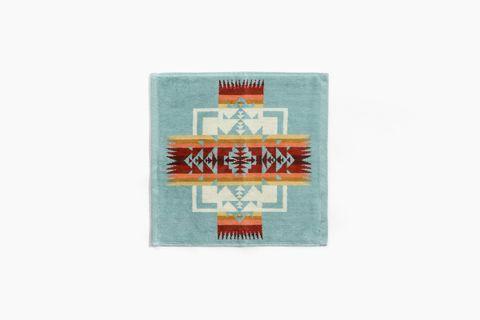 Chief Joseph Wash Towel