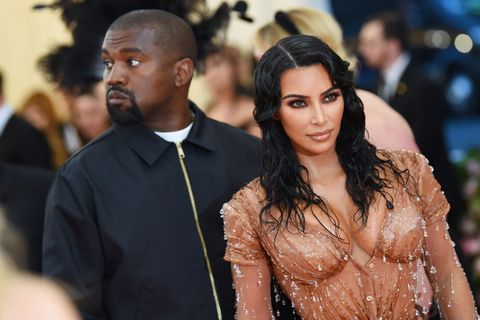 kim kardashian innocent intentions kimono interview kanye west