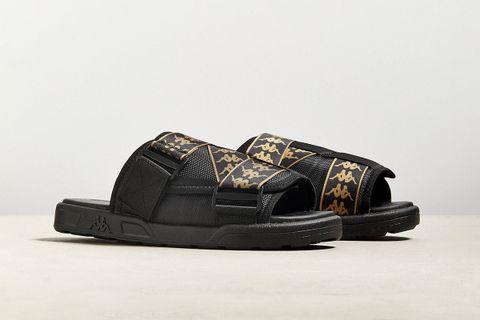 Banda Mitel 1 Slide Sandal