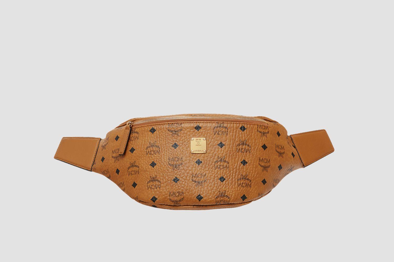 Stark Belt Bag in Visetos