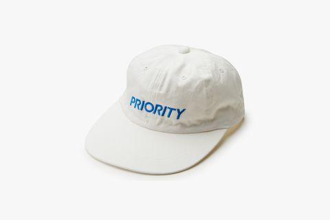 Priority Ball Cap