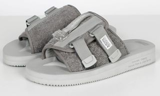 This Suicoke Collab Is the Best Alternative to Kanye's YEEZY Wedding Slides
