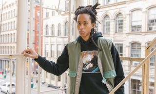 Ovadia x Bob Marley Come Together for Capsule Collection