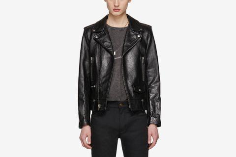 Stars Moto Jacket