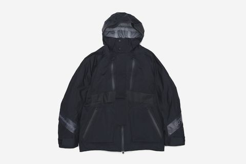 gore tex jackets OFF-WHITE c/o Virgil Abloh Stone Island The North Face