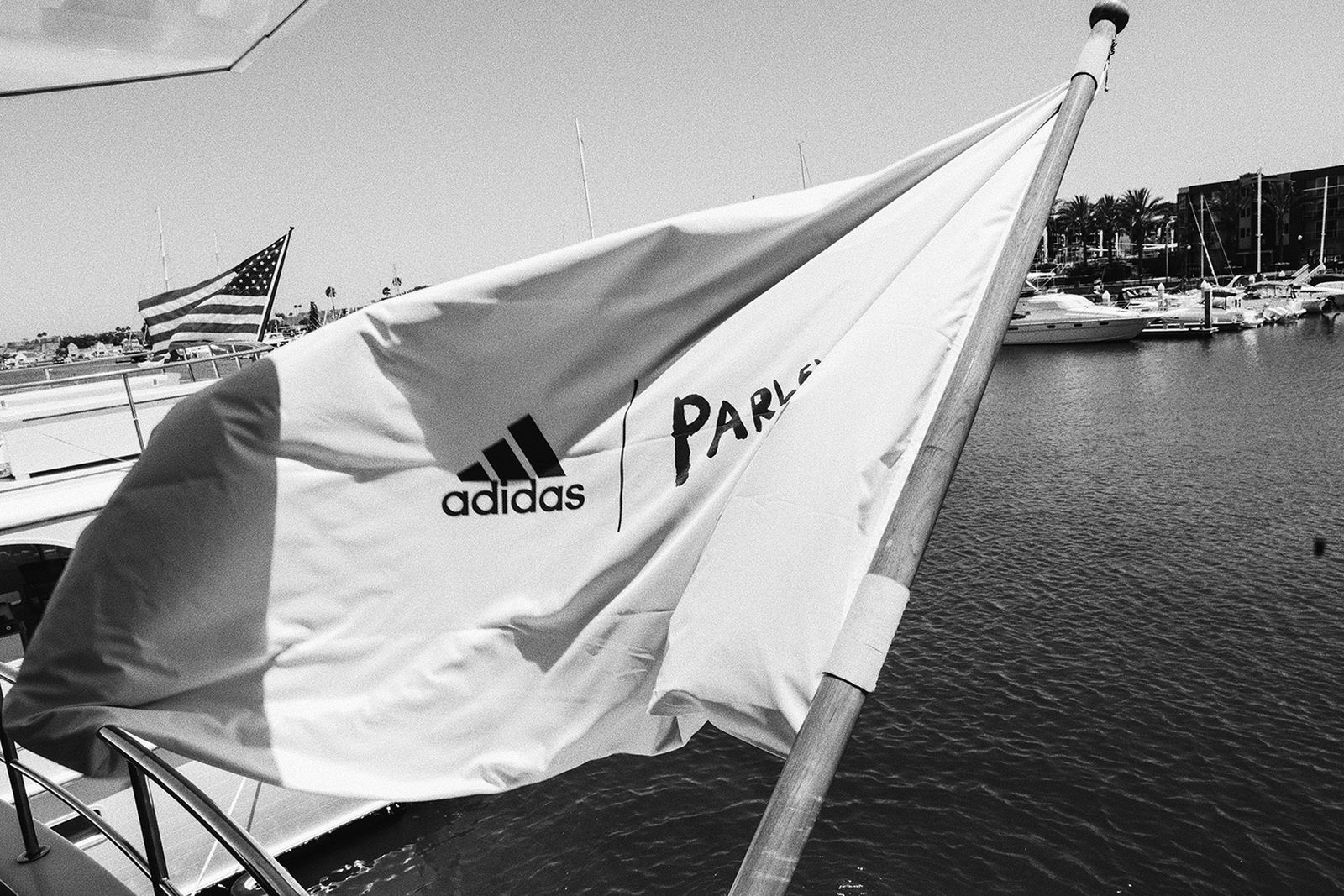 Manchester United Parley Ocean Adidas adidas Parley parley for the oceans