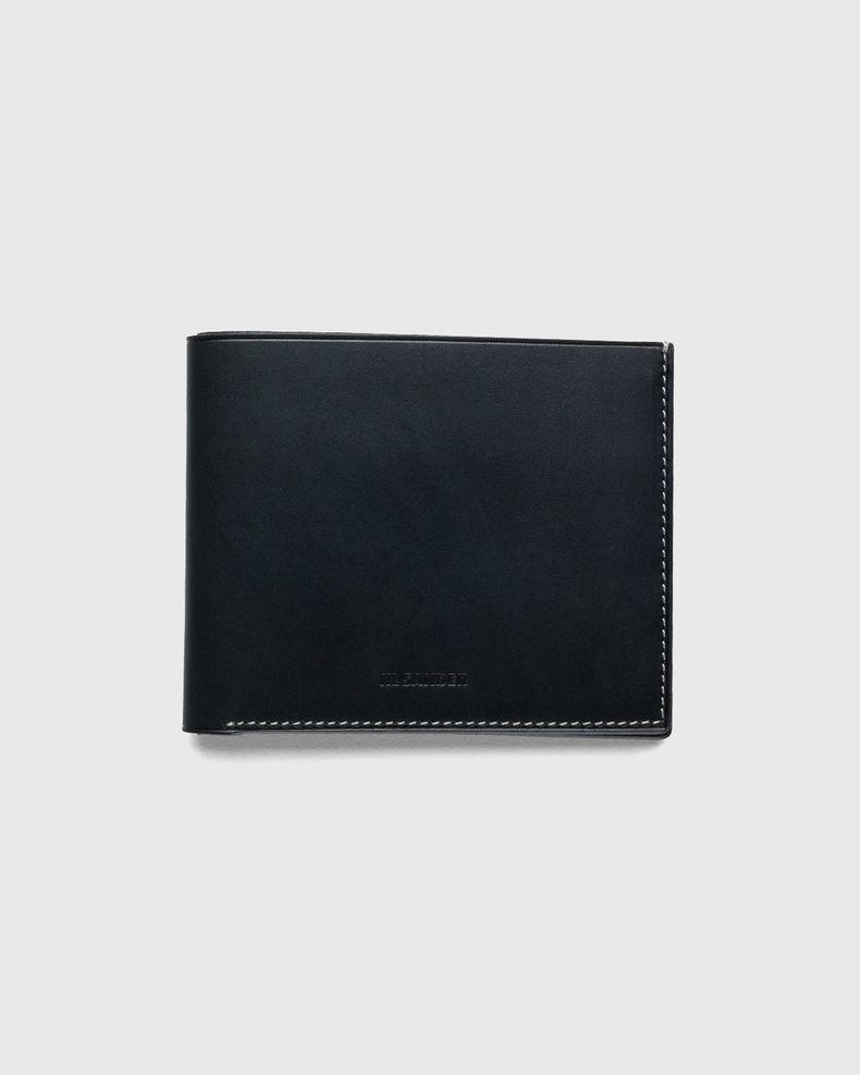 Jil Sander – Pocket Wallet Black