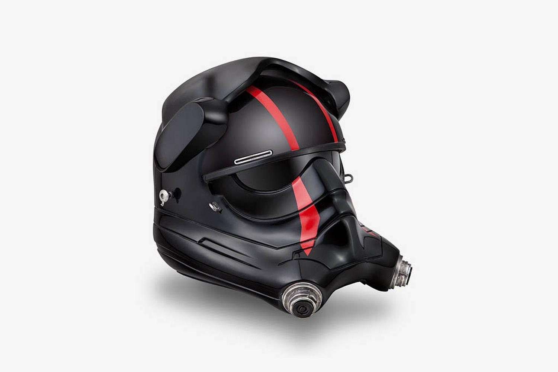 Special Forces TIE Pilot Helmet