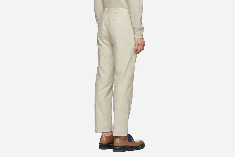 Peeler Trousers