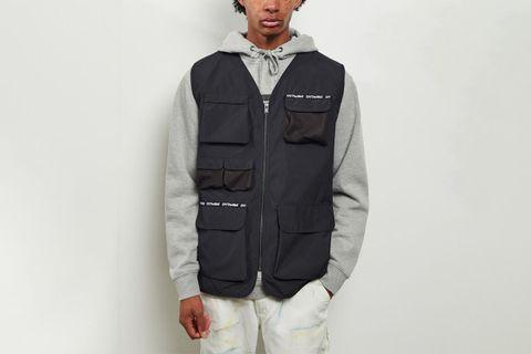 Warf Fisherman 2 Vest