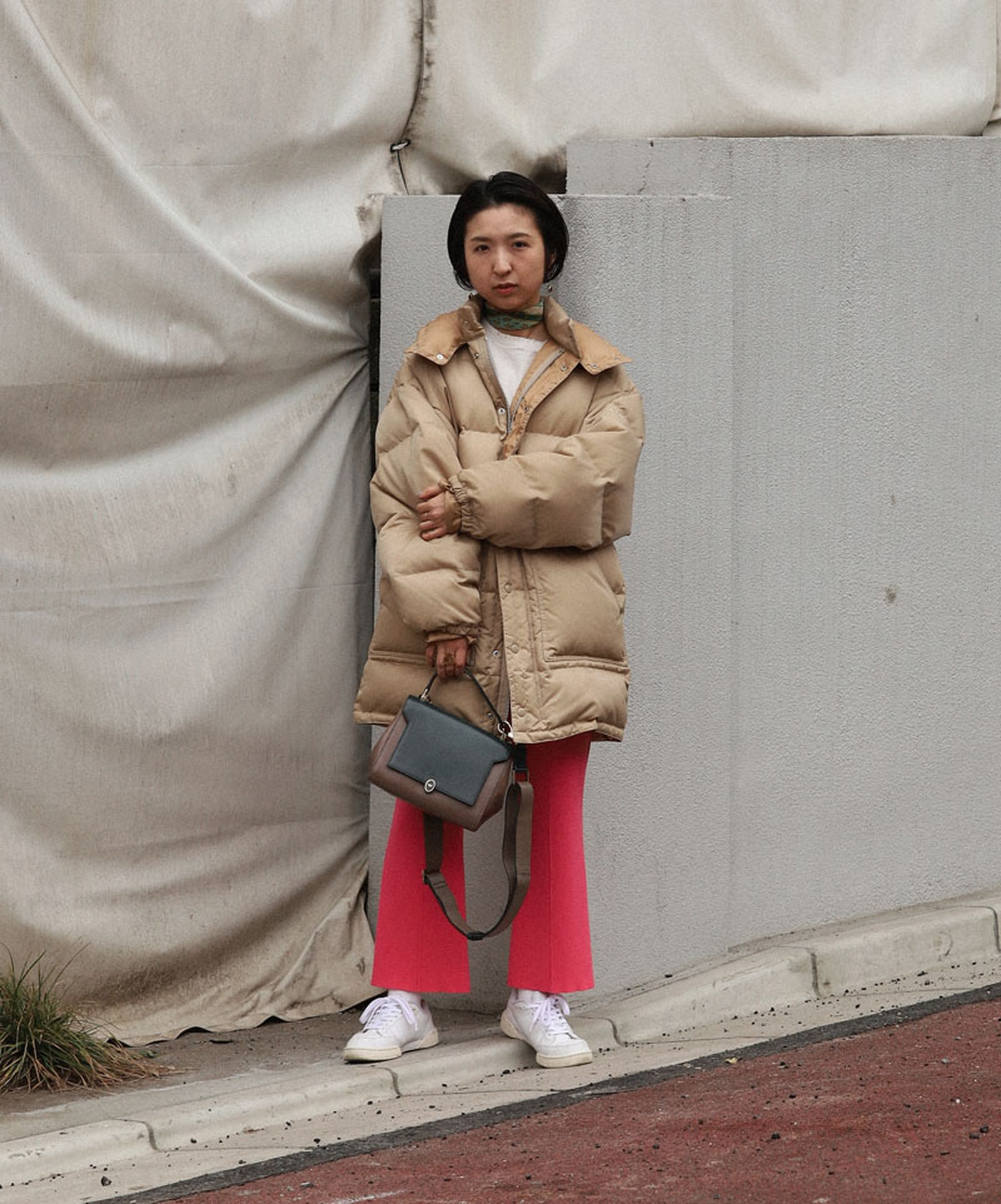 17tokyo street style february