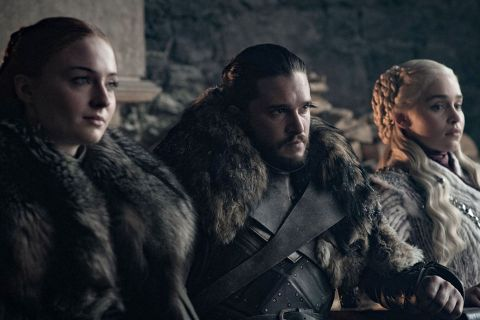 HBO Releases 'Game of Thrones' Season 8, Episode 2 Photos