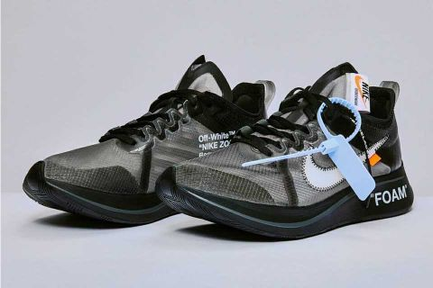 off white nike zoom fly 2018 release date price 01 end OFF-WHITE c/o Virgil Abloh StockX